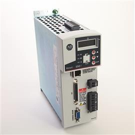 KINETIX 350 ETHERNET/IP SERVO DRIVE 480VAC 3-PHASE 3KW product photo