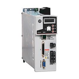 KINETIX 300 ETHERNET/IP INDEXING SERVO DRIVE product photo