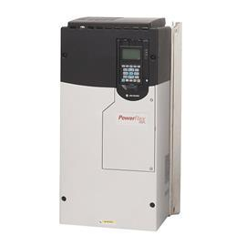 PF753 AC DRIVE IP20/IP00 480VAC 125A 100KW FLTR JMPR INSTALL product photo