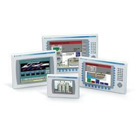 2711 PANELVIEW PLUS 6 TERMINAL KEYPAD/TOUCH COLOR product photo