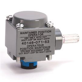 LIMIT SWITCH ACCESSORY W4014607153 product photo