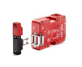 GUARD LOCKING SWITCH 440G TLS-Z GD2 24VAC/DC 2XPNP 1XPNP product photo