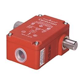 GUARDLOCK SWITCH 2NC SAFETY 1NO AUX M20 CONDUIT RED product photo