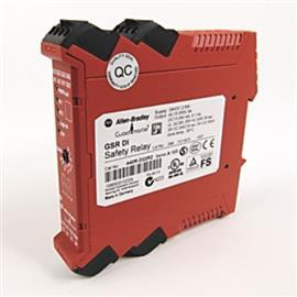 GUARDMASTER ACCESSORY SAFETY RELAY product photo