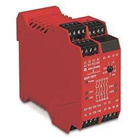 MSR138DP SAFETY MONITORING RELAY 24VAC/DC product photo