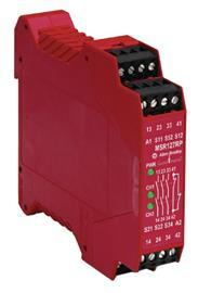 MONITORING SAFETY RELAY MINOTAUR MSR126R 24VAC/DC 2NO 22.5MM product photo
