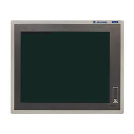 "TOUCH SCREEN LCD DISPLAY MONITOR 12"" product photo"