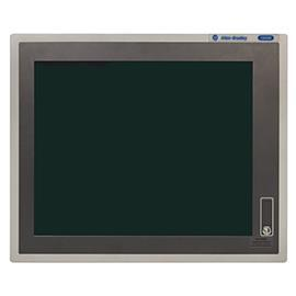 6186M MONITORS 19IN FLAT PANEL MONITOR TOUCH ALUM BEZEL product photo