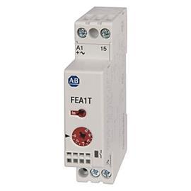 700-FE GENERAL PURPOSE ECONOMY TIMING RELAY 0.05S-10HR 1NO product photo