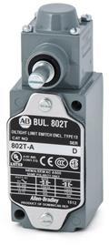 BULLETIN 802T LIMIT SWITCH STANDARD STYLE product photo