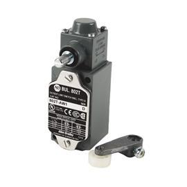 BULLETIN 802T STANDARD STYLE LIMIT SWITCH product photo