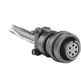 PRE-WIRED CABLE ASSEMBLY 7P CONNECTOR (845F H T) 25 FT CABLE product photo