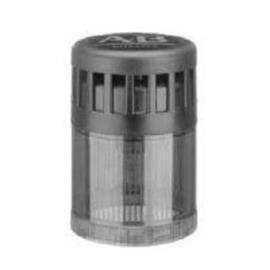 CONTROL TOWER STACK LIGHT BLACK HOUSING product photo