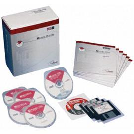 MEDIA RSLOGIX 5 STANDARD CD product photo