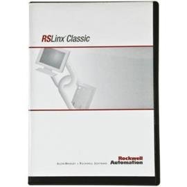 MEDIA RSLINX CLASSIC OEM ENGLISH product photo