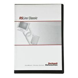 MEDIA RSLINX CLASSIC SINGLE NODE product photo
