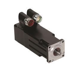 BULLETIN MPL LOW-INERTIA SERVO MOTOR 460V FRAME SIZE 2 75MM product photo