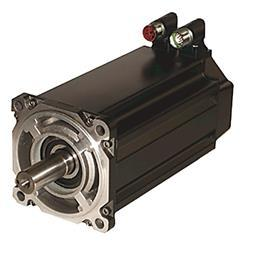 MPL LOW INERTIA BRUSHLESS SERVO MOTOR 460V 3000 RPM product photo