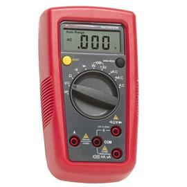 DIY-PRO DIGITAL MULTIMETER 600V, 4018624 product photo