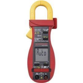CLAMP-ON POWER QUALITY CLAMP METER 600A, 3730013 product photo