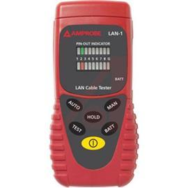 LAN CABLE TESTER, 3052401 product photo