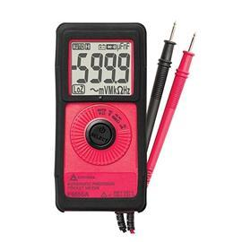SHIRT-POCKET SIZED MULTIMETER, 2727721 product photo