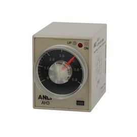 AH3-1 ANALOGUE TIMER 30SEC 240VAC product photo