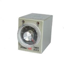 AH3-1 ANALOGUE TIMER 60SEC 110VAC product photo