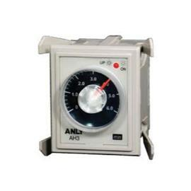 AH3-3 ANALOGUE TIMER 60SEC 240VAC product photo