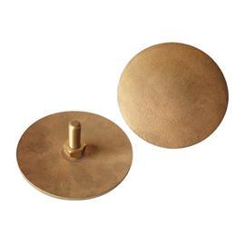 COPPER STRIKE PAD 122MM X 40MM product photo