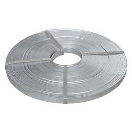 BARE ALUMINIUM TAPE 25X6MM product photo