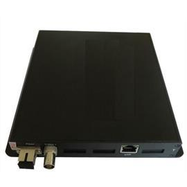 FIBER CONVERTER MM 1 CHANNEL DV ST product photo
