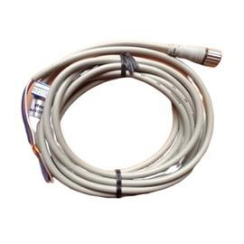 EXTENSION CABLE OF AREA SENSOR RECEIVER CABLE 3M X 4P GREY product photo