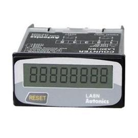 DIGITAL COUNTER LCD 1/32 DIN 8-DIGIT product photo