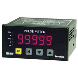 DIGITAL PULSE METER 5 DIGITS 100-240VAC RELAY product photo