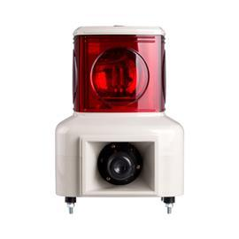 TOWER LIGHT 220VAC RED product photo