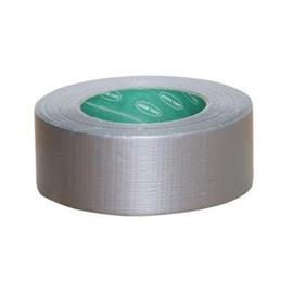 TRIPLE STRENGTH CLOTH TAPE 50MMX33M SILVER product photo