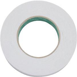 DOUBLE SIDED TAPE 25MMX50M WHITE product photo