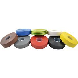 INSULATION TAPE 19MMX33M GREEN/YELLOW product photo