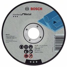 METAL CUTTING DISC 100MM product photo