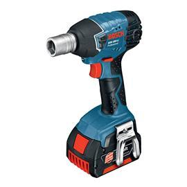 GDS 18 V-LI CORDLESS IMPACT WRENCH 18V product photo
