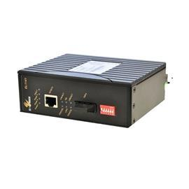 MEDIA CONVERTER, SINGLE-MODE product photo