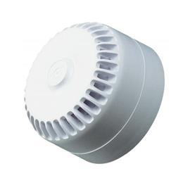 SOUNDER, FLUSH-MOUNT, WHITE product photo