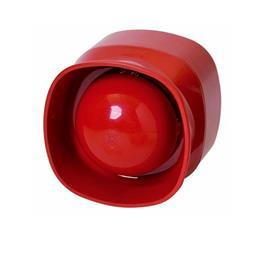 SOUNDER INDOOR, RED product photo