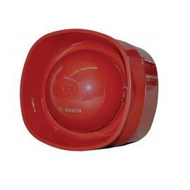 VOICE SOUNDER, ADDRESSABLE, RED product photo