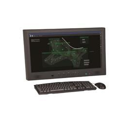 FIRE MONITORING SYSTEM product photo