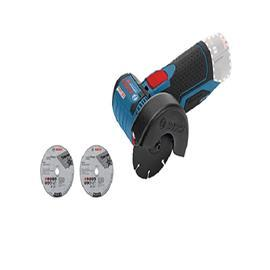 GWS 12V-76 PROFESSIONAL CORDLESS ANGLE GRINDER product photo
