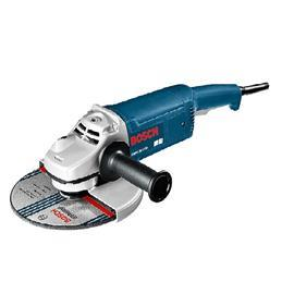 "GWS 20-230 ANGLE GRINDER DISC 9"" 2000W product photo"