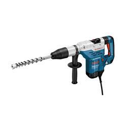 GBH 5-40 DCE PROFESSIONAL ROTARY HAMMER WITH SDS-MAX product photo