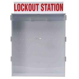 ENCLOSED LOCKOUT STATION LARGE product photo